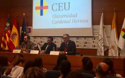 Grupo Emotiva-Liderea en el VIII Máster Universitario de Gestión y Dirección de Centros Educativos