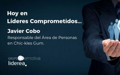 Entrevistas a líderes comprometidos, Javier Cobo de    Chic-kles Gum