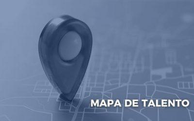 Mapas de Talento ¿Qué son y qué aportan a la organización?