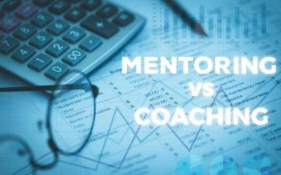 Mentoring y Coaching, principales diferencias