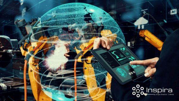 La Industria 4.0: el modelo perfecto para luchar contra la pandemia